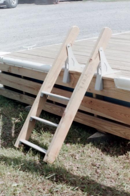 Dock Ladder Plans Plans Diy Free Download Mission Sofa